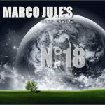 Marco Jule's - Deep inside 18 ( Deep house )
