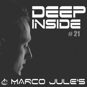 DEEP INSIDE #21